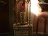 Tabernakel mit ewigem Licht
