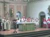Gottesdienst zur Gründung der Pfarreiengemeinschaft Warndt